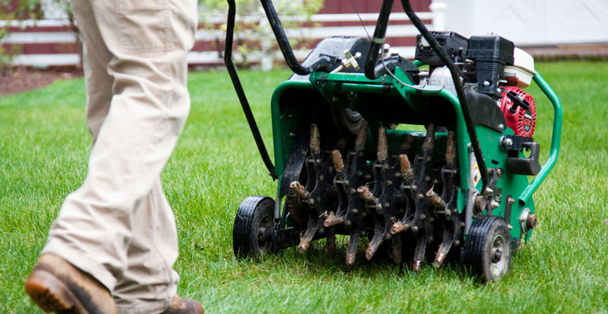 aeration winnipeg